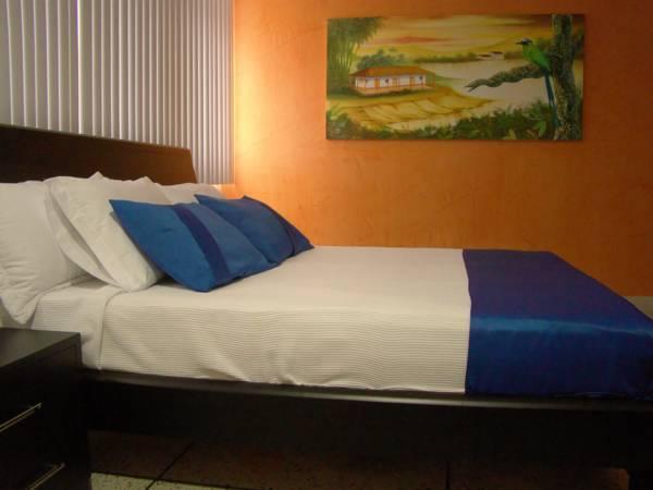 Hotel San Jeronimo Armenia