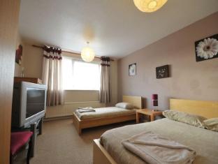 City Centre Rooms