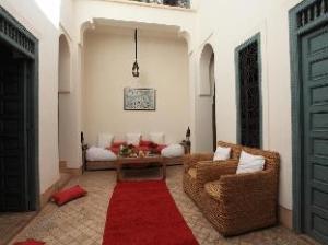 Dar Aicha Guest House