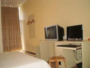 關於南寧橄欖宿酒店公寓 (Nanning Olive Tree Apartment)