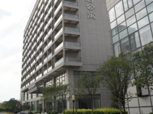 Pujiang EXPO Hotel