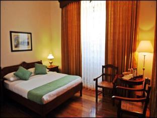 Hotel Felicidad Vigan - Gästrum