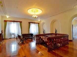 Hotel Felicidad Viganas - Virtuvė