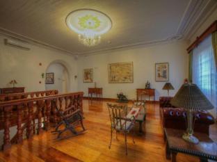 Hotel Felicidad Vigan - Hotellet från insidan