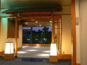 Shiraraso Grand Hotel