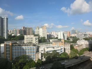 Hung Fai Guest House Hong Kong - Room View