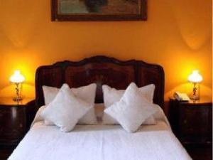 Hotel El Castillo de San Lorenzo