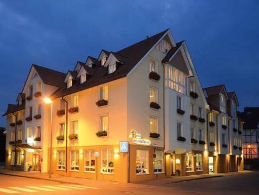 Flair Hotel Stadt Hoxter