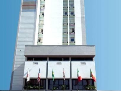 Hotel Dan Inn Sao Jose Do Rio Preto