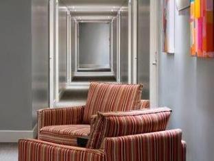Hotel Travelodge Montreal Centre Montreal (QC) - Interior