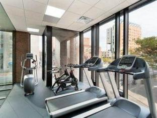Hotel Travelodge Montreal Centre Montreal (QC) - Fitness Room