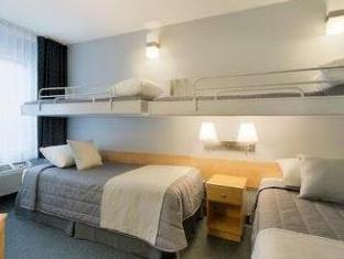 Hotel Travelodge Montreal Centre Montreal (QC) - Guest Room