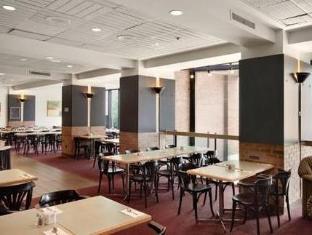 Hotel Travelodge Montreal Centre Montreal (QC) - Restaurant