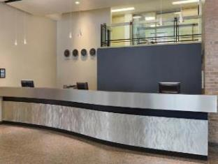Hotel Travelodge Montreal Centre Montreal (QC) - Reception