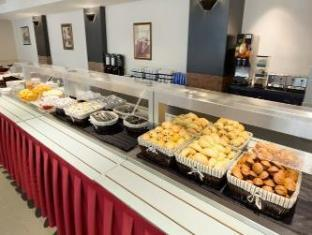 Hotel Travelodge Montreal Centre Montreal (QC) - Buffet