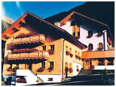 Hotel Garni Alpenblick