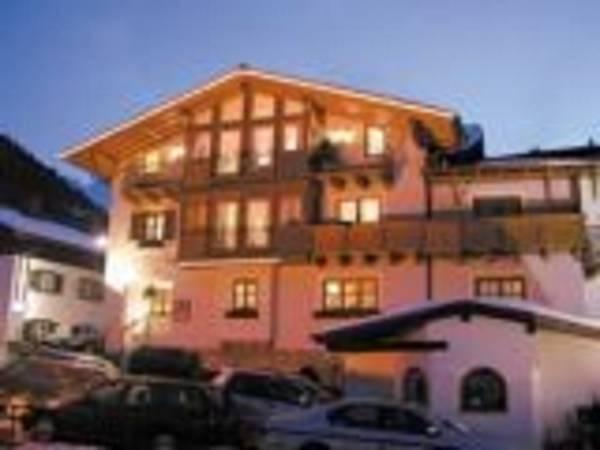 Hotel Garni Schindler