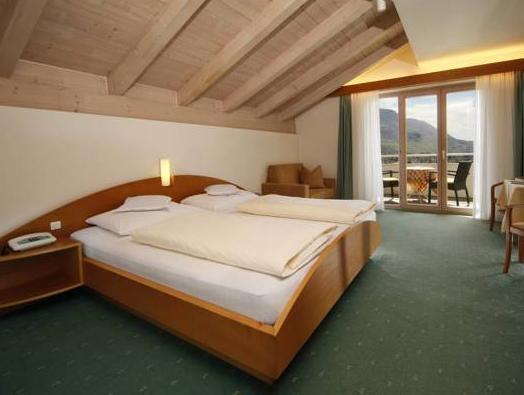 Hotel Appartement Krone