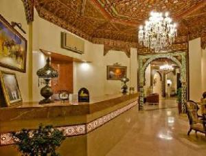 Hotel Lawrence dArabie