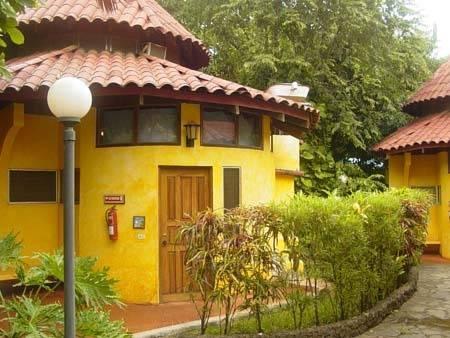 Hotel Luna Llena