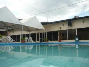 Hotel Pachelly Managua - Swimming Pool