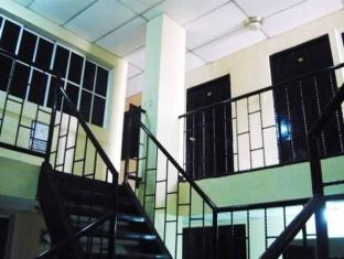 Hotel Pachelly Managua - Interior