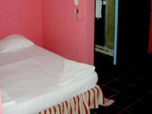 Hotel Pachelly Managua - Guest Room