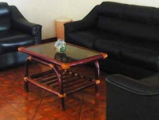 Hotel Pachelly Managua - Suite Room