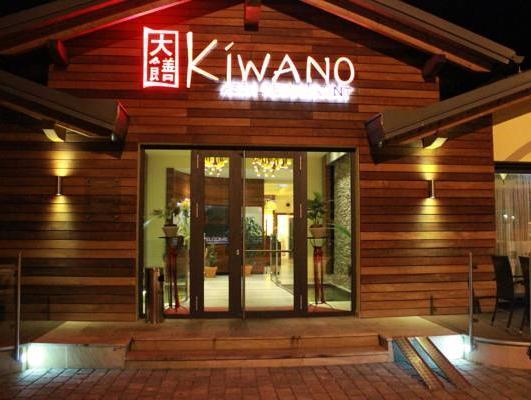 Hotel Kiwano Graz