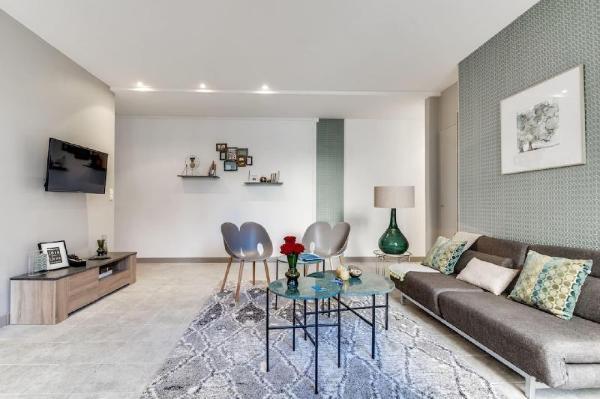 Sweet Inn Apartments - Ponthieu III Paris