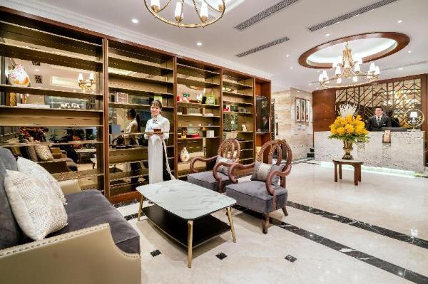 Conifer Grand Hotel Hanoi
