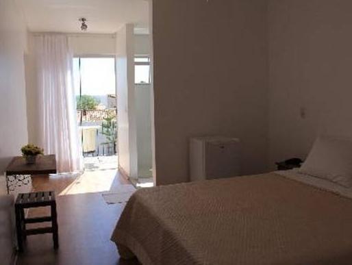 Hotel Pousada Vicini