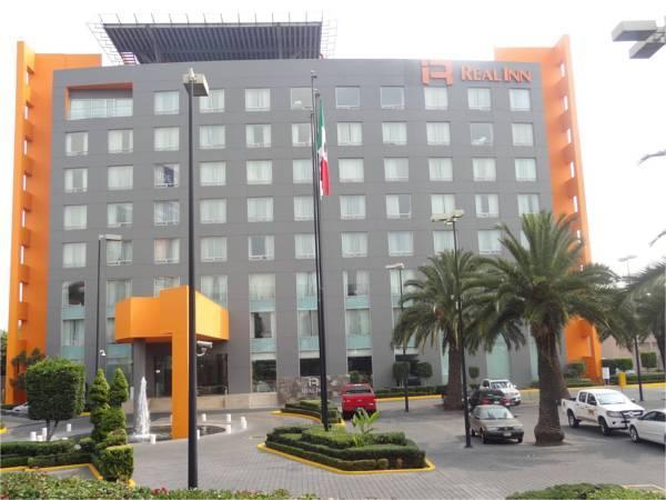 Real Inn San Luis Potosi