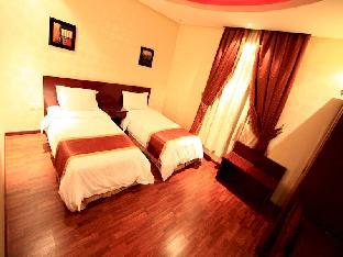 Rest Night Hotel Suites- AL Taawon