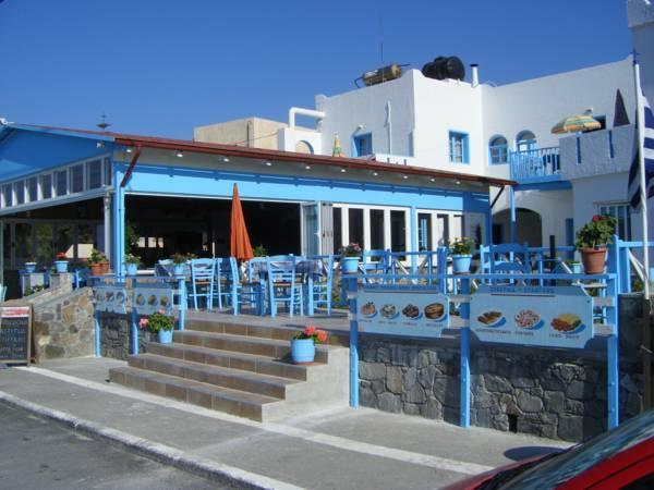 Socrates Apartmens And Restaurant