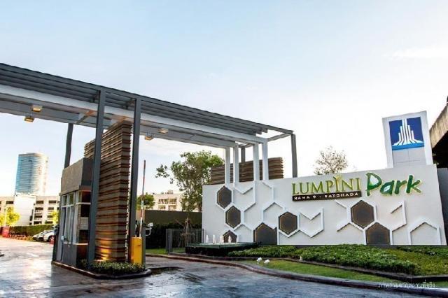 Lumpini Park Rama9 – Ratchada  RCA  22rd Floor – Lumpini Park Rama9 – Ratchada  RCA  22rd Floor