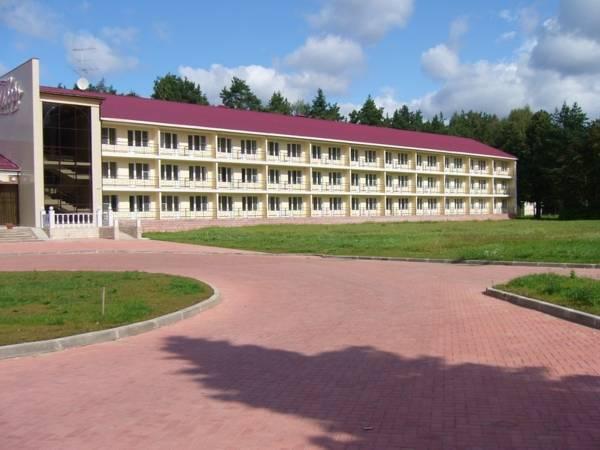 Tver Hotel
