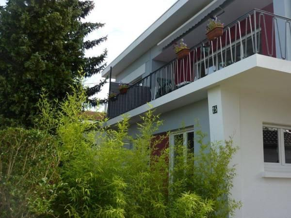 Un Appartement Sur Pompidou   Metz