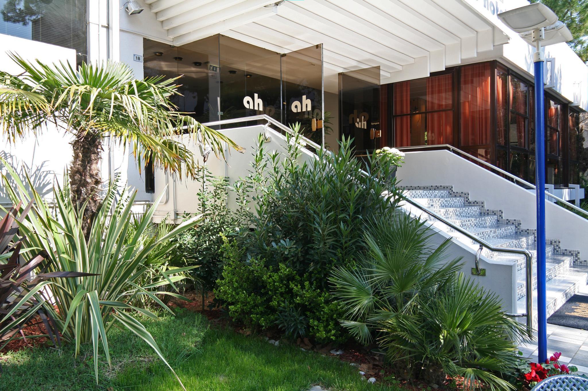 Hotel Augustus Riccione