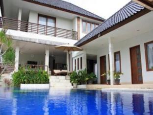 Kubusuci Private Villa at Jimbaran