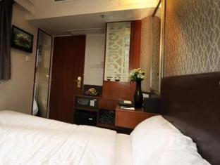 Lander Hotel Prince Edward Hong Kong - Double