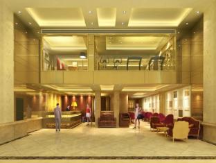 Lander Hotel Prince Edward Hong Kong - Lobby