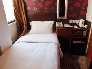Lander Hotel Prince Edward Hong Kong - Single Room