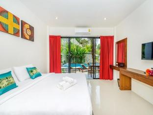 Baan Phu Chalong Phuket - Superior Room
