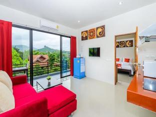 Baan Phu Chalong Phuket - Family Suite Room