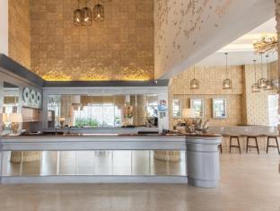 Patong Heritage Hotel Phuket - Reception