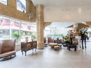 Patong Heritage Hotel Phuket - Lobby Lounge