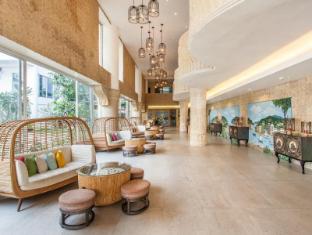 芭東文化遺產酒店