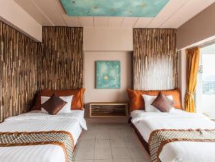 Patong Heritage Hotel Phuket - Superior