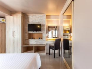 Patong Heritage Hotel Phuket - 2 Bedroom Seaview Suite